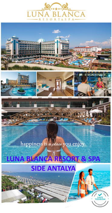 Luna Blana Resort